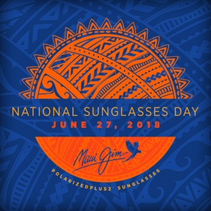 national sunglasses day social post 612 x 612